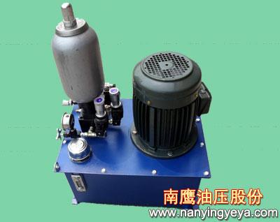 产品:小型液压站05 - 广东省佛山市南海区南鹰液压图片